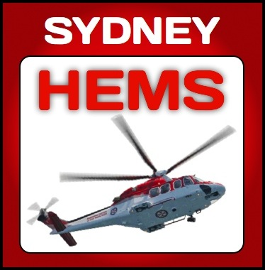 Podcasts – Greater Sydney Area HEMS