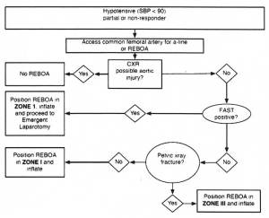 STC REBOA Protocol