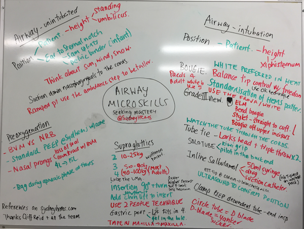 whiteboard-microskills